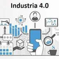 Internet das Coisas Automação Industrial