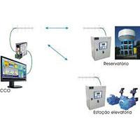 Sistema de Telemetria Água
