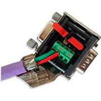 Conector Profibus
