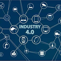 Internet das Coisas Industrial