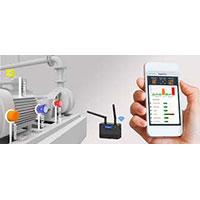 Monitoramento de Vibração Online