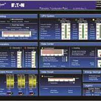 Sistema de Monitoramento de Energia Elétrica