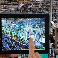 Telemetria Industrial